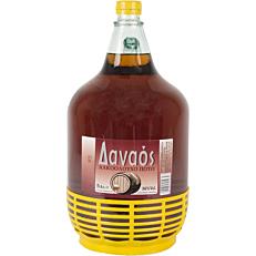 Οινοπνευματώδες ποτό ΔΑΝΑΟΣ (5lt)