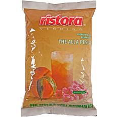 Ρόφημα RISTORA vending τσάι ροδάκινο (1kg)