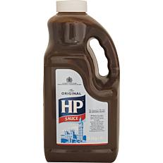 Σάλτσα HP BBQ brown(4,6kg)
