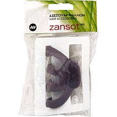 Κλάμερ μαλλιών ZANSOT χταποδάκι μεγάλο