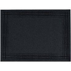 Σουπλά Venetian μαύρα 33x44cm (250τεμ.)