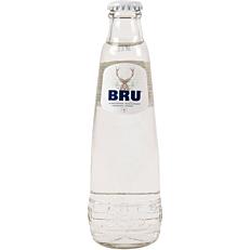 Νερό BRU φυσικό μεταλλικό ανθρακούχο (250ml)