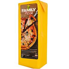 Αναπλήρωμα τυριού FAMILY pizza (~2,5kg)