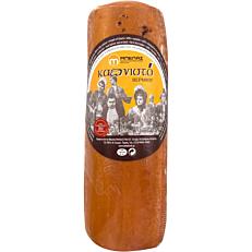 Τυρί ΜΠΕΛΑΣ καπνιστό (2,5kg)