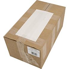 Χαρτοσακούλες λευκές βεζιτάλ 12,5x26cm (5kg)