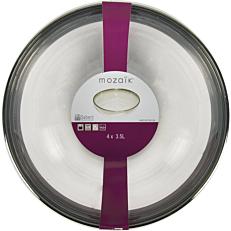 Μπολ σαλάτας PS 27cm 3,5lt (4τεμ.)