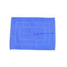 Ταπέτο RESORT LINE μπάνιου, πετσετέ ανοιχτό μπλε 50x70cm