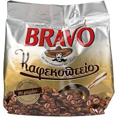 Καφές BRAVO Καφεκοπτείο ελληνικός (157g)