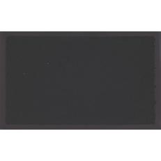 Ποδόμακτρο μαύρο 40x60cm