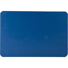 Πλάκα κοπής μπλε 60x40x2cm