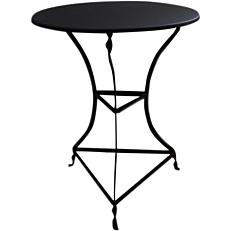 Τραπέζι παραδοσιακό Φ60