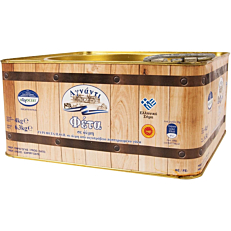 Τυρί ΑΓΝΑΝΤΙ φέτα (4kg)