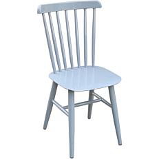Καρέκλα μεταλλική γκρι