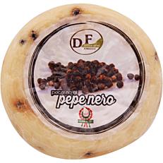 Τυρί πεκορίνο με πιπέρι Ιταλίας (~1kg)