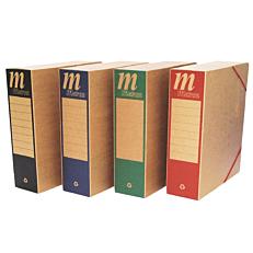 Κουτί διάφορα χρώματα