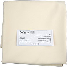 Τραπεζομάντηλο BELLUNO ροτόντα μπεζ 3m