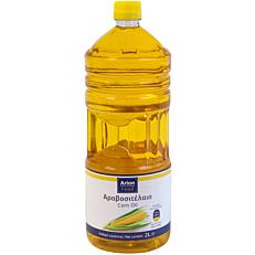 Αραβοσιτέλαιο ARION FOOD (2lt)