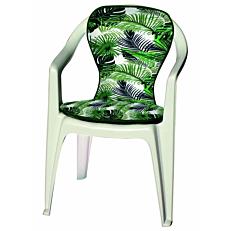 Μαξιλάρι πολυθρόνας jungle για καρέκλα μονομπλόκ (2τεμ.)