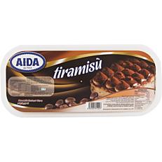 Παγωτό AIDA τιραμισού Ιταλίας συσκευασία 4,75lt (2kg)