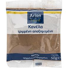 Κανέλα ARION FOOD τριμμένη (50g)