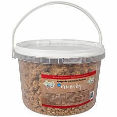 Μπουκιές βρώμης SWEETFRIEND Crunchy (2kg)