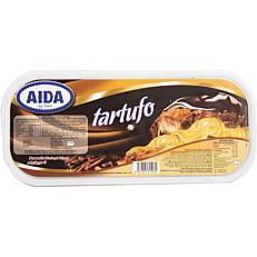 Παγωτό AIDA tartufo Ιταλίας συσκευασία 4,75lt (2kg)