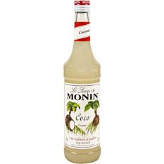 Σιρόπι MONIN καρύδα (700ml)