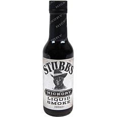 Σάλτσα STUBB'S BBQ (148ml)