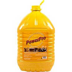 Μείγμα φυτικών ελαίων POWERPRO (10lt)