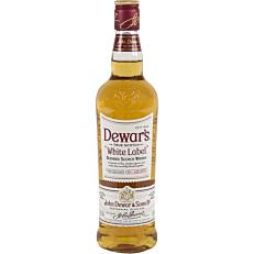 Ουίσκι DEWAR'S (700ml)
