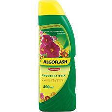 Λίπασμα ALGOFLASH για ανθοφόρα φυτά (500ml)