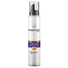 Αφρός μαλλιών PANTENE για πλούσιο όγκο (200ml)