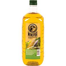 Αραβοσιτέλαιο ΜΙΝΕΡΒΑ (2lt)