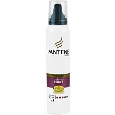 Αφρός μαλλιών PANTENE για τέλειες μπούκλες (200ml)