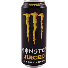 Ενεργειακό ποτό MONSTER ripper (500ml)