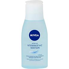 Λοσιόν ντεμακιγιάζ ματιών NIVEA (125ml)