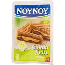 Τυρί ΝΟΥΝΟΥ ημίσκληρο light 11% λιπαρά σε φέτες (175g)
