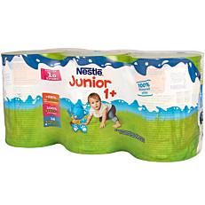 Ρόφημα γάλακτος NESTLE Neslac Junior 1+ συμπυκνωμένο