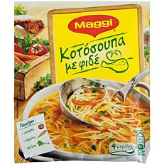Σούπα σε σκόνη MAGGI κοτόσουπα με φιδέ (70g)
