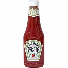 Κέτσαπ HEINZ squeezy (570g)