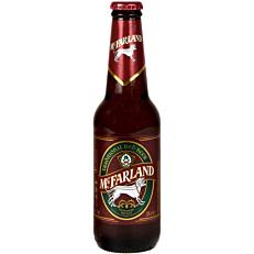 Μπύρα MC FARLAND (330ml)