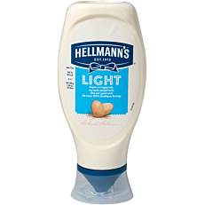 Μαγιονέζα HELLMANN'S light (430ml)