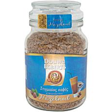 Καφές DOUWE EGBERTS στιγμιαίος instant hazelnut (95g)