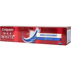 Οδοντόκρεμα COLGATE max white one optic (75ml)