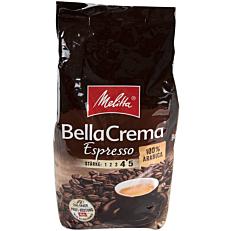 Καφές MELITTA espresso 100% Arabica σε κόκκους (1kg)
