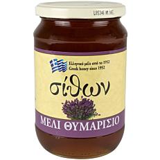 Μέλι ΣΙΘΩΝ θυμαρίσιο (950g)
