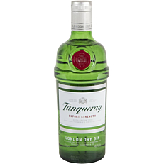 Τζιν TANQUERAY Export Strength (700ml)