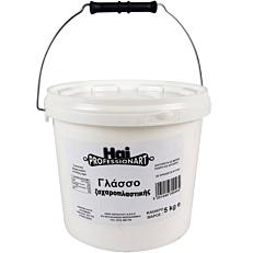 Γλάσο HAI ProfArt ζαχαροπλαστικής (5kg)