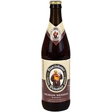 Μπύρα FRANZISKANER dunkel weiss (500ml)