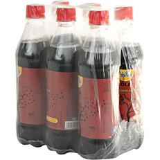 Αναψυκτικό HELLAS Cola (6x500ml)